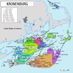 kronenburg icon map